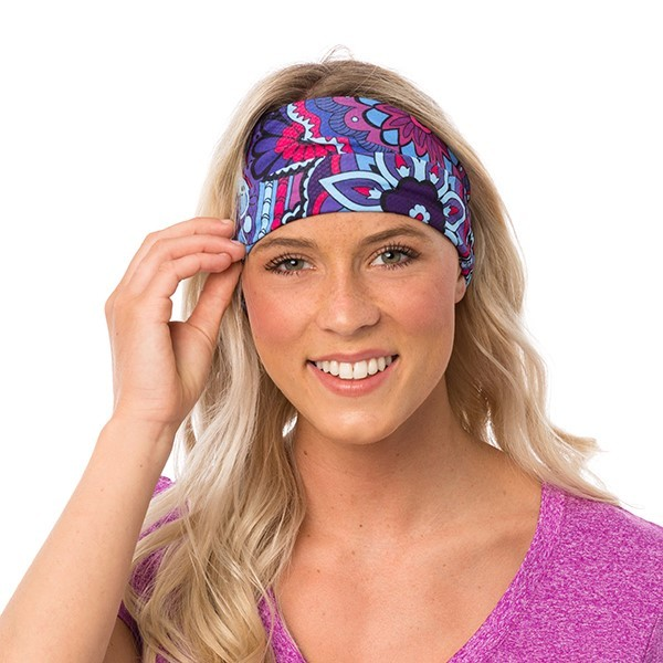Athletic headband - Gypsy -...