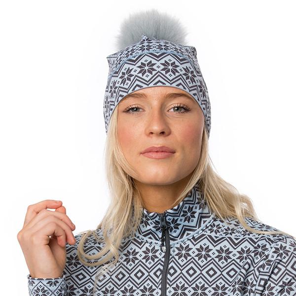 Tuque - Oslo - Bleu...