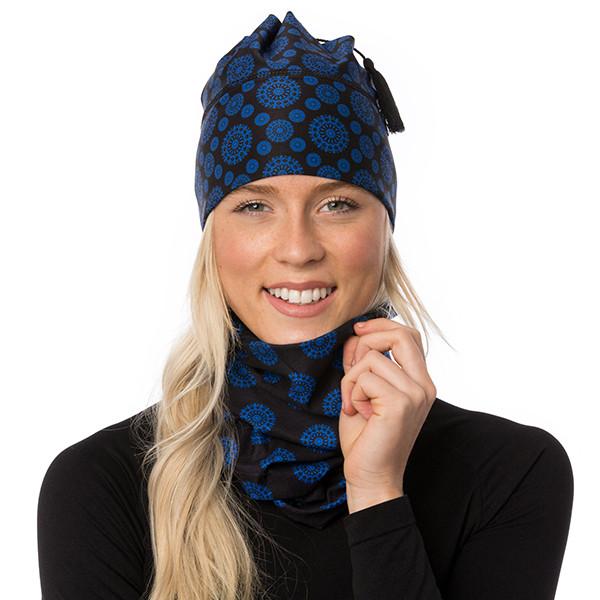 Mia Fiocco - Noir/Bleu