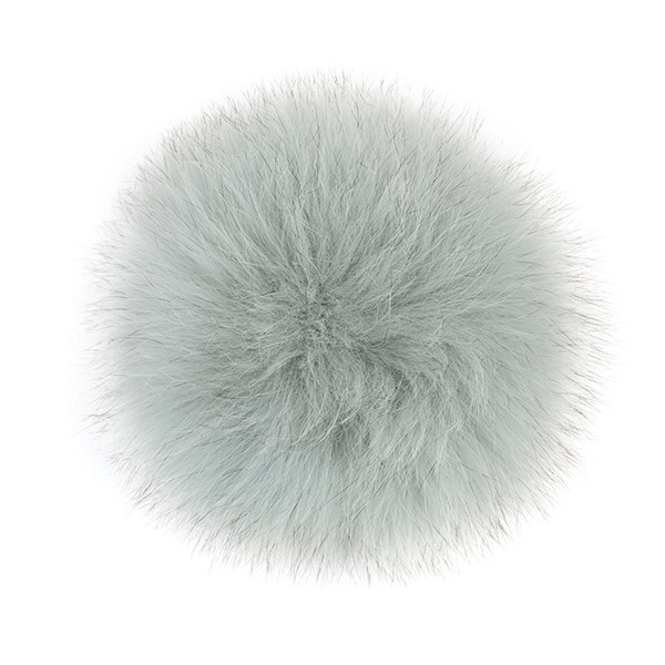 Pompom - Light Blue