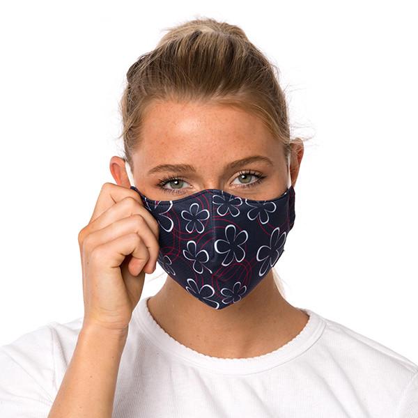 Mask -  Brooklyn/Midnight blue