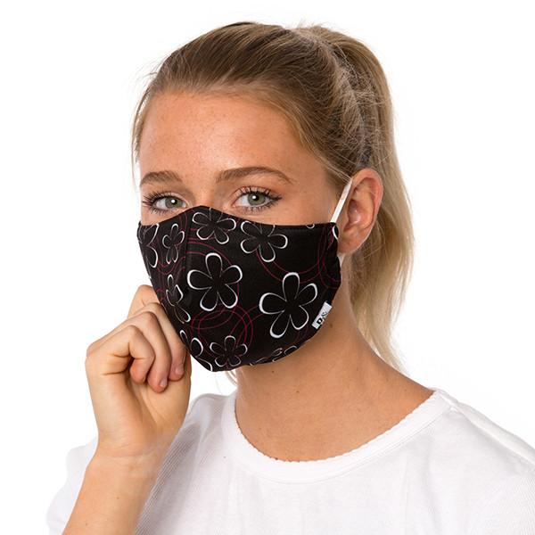 Mask -  Brooklyn/Black