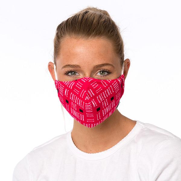 Mask -  Ne cherchez pas le...