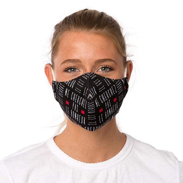 Masque -  Ne cherchez pas...