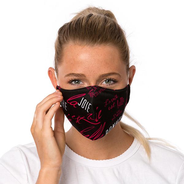 Mask - La vie est belle...