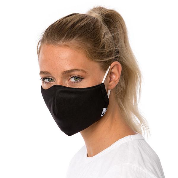 Mask - Plain/Black