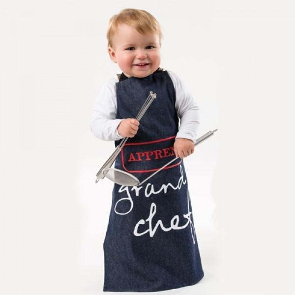 Apron - Apprenti grand chef...