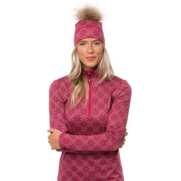 Half-zip sweater - Zurick -...