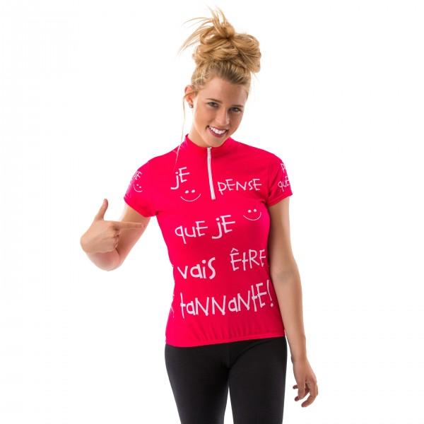 Cycling jersey - Je...