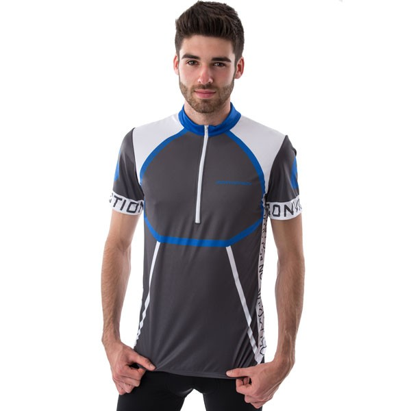Cycling jersey - Aller Plus...