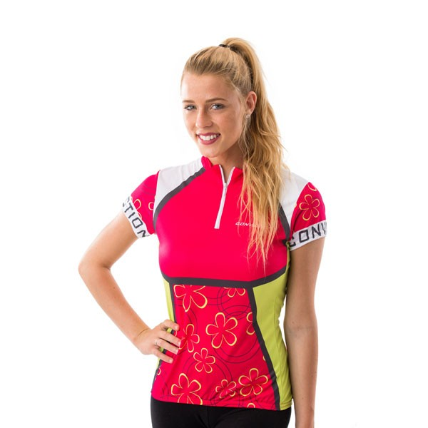 Cycling jersey - Brooklyn -...