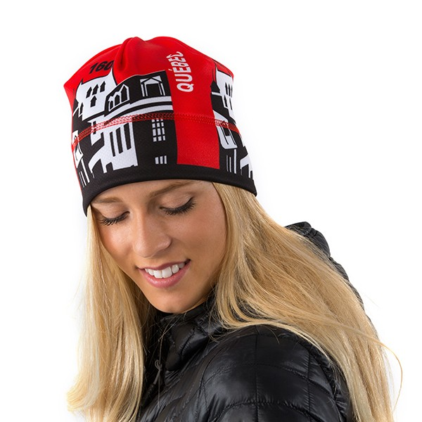Tuque - Globe-Trotter...