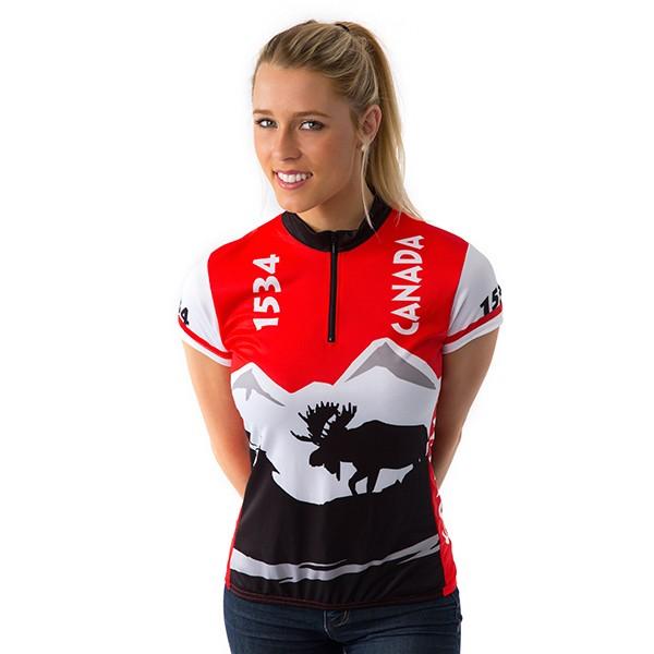 Cycling jersey -...