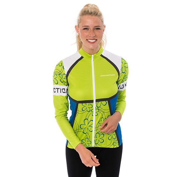 Cycling jersey - Brooklyn -...