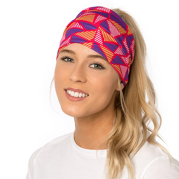 Athletic headband -...