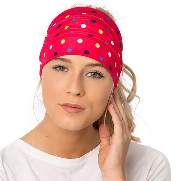 Athletic headband -...