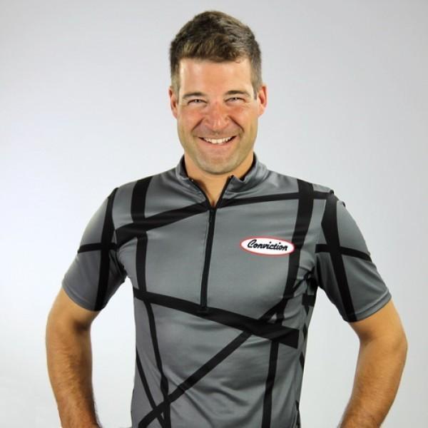 Cycling jersey - Boomerang...