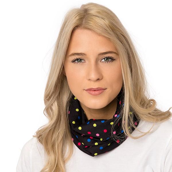 Multifunctional neckwear -...