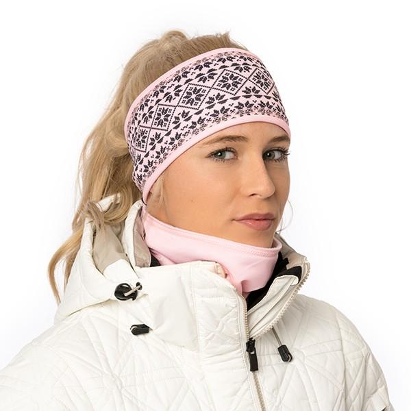 Lined headband  - Oslo -...