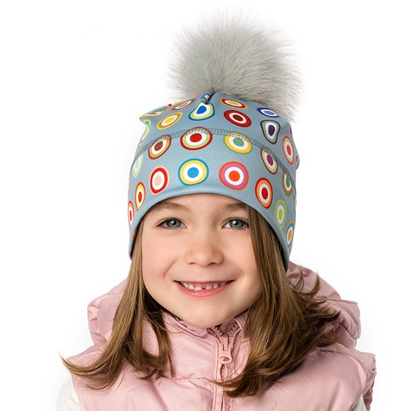 Tuque - Lollipop- Bleu...