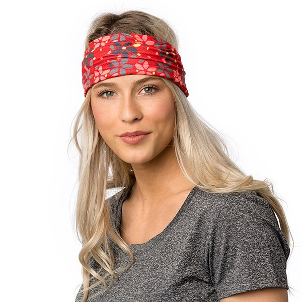 Athletic headband - Clara -...