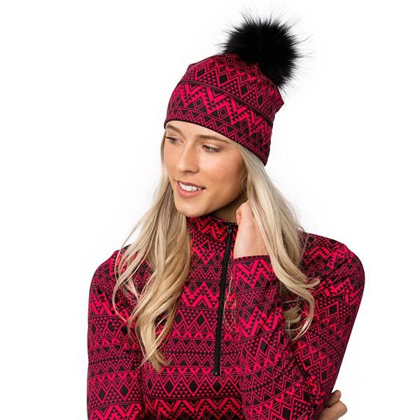 Half-zip sweater - Ibiza -...