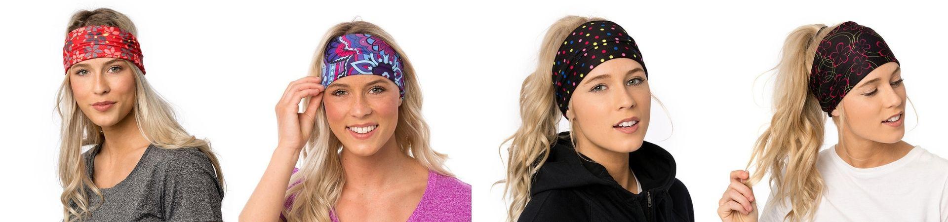 Athletic Headbands |Autrement et Alors