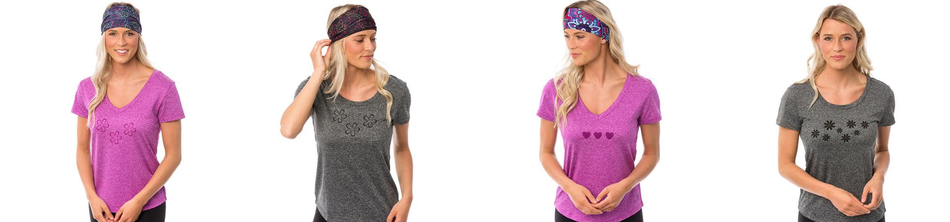 T-Shirts Athlétiques